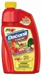 Multi-Purpose Daconil Fungicide 16 Ounce