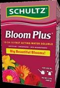 Schultz Spf70130 Fast Acting Bloom Fertilizer, 1.5 Lb, Granules