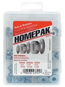6-Cavity Nuts and Washers Kit
