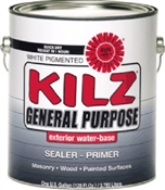 Kilz General Purpose Interior Primer 1 Gallon