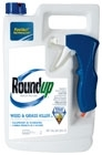 Roundup Ready To Use Trigger Sprayer, 1 Gallon