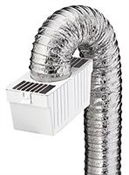 Dryer Kit With Supurr-Flex Hook Up