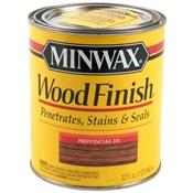 Wood Finish Oil Based Provincial 1 Quart