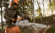 Chainsaw Protective Apparel