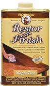 Restor-A-Finish Maple-Pine 16 Ounce