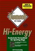 Hi-Energy Sporting Dog Formula - 50 Lb