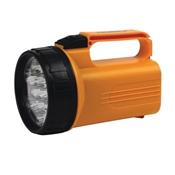 Dorcy 41-2082 Floating Lantern, LED Lamp, Yellow