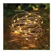 Lulea Collection, 17', 50 Light, LED String Light Set