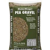 Pea Gravel, .5CF