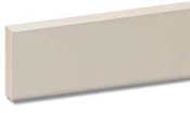 "3/4""x4""x12' HardieTrim® Boards  Smooth Primed"