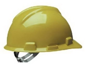 Economical Hard Hat Yellow