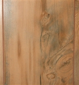 "1/4"" Bayou Cypress Prefinished Paneling (5.2mm)"