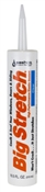Big Stretch Caulk Clear, 10.5 oz