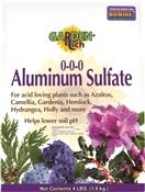 Bonide Garden Rich Soil Conditioner, 4 Lb, Bag, White