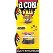 D-Con No Touch Mouse Trap 2 Pack