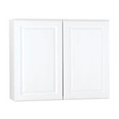 36x30 Wall Cabinet RP White