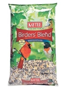 8LB Birders Blend Bird Food, Premium Mix