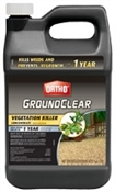 Groundclear Complete Vegetation Killer 1 Gallon
