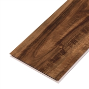 Walnut Creek Wide Click Vinyl Plank Flooring