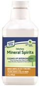Klean Strip QKGO75CA Odorless Mineral Spirit Thinner, 1 qt