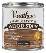 Varathane Fast Dry Gunstock Wood Stain Hp