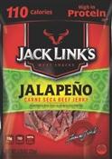 Jalapeno Beef Jerky, 2.85 Oz