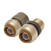 "1/2X1/2"" Copper Male Adapter"