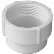 "1-1/2"" PVC-DWV Ftg.Cleanout Body(SpxFIP)"