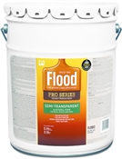 Pro Series Semi-Transparent Alkyd/Oil Stain, 5 Gallon