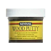 Wood Putty Mahogany 3.75 Ounce