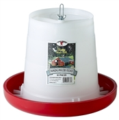 Plastic Poultry Hanging Feeder