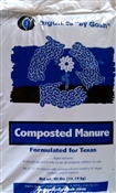 Composted Manure