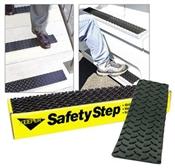 "4"" x 17.5"" Safety Step"