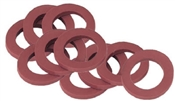 10 Pack Rubber Hose Washer