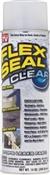 Flex Seal Clear Sealant, 14 Oz.