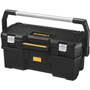 "24"" Tool Tote W/ Power Tool Case"