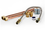 Gas Water Heater Installation Kit