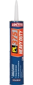 PL 375 Heavy Duty Construction Adhesive 10 Ounce