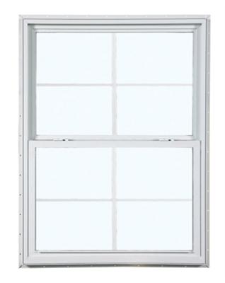 Shop 2030 300 Insulated Glass 4 4 Bronze Single Hung