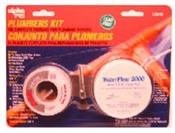 Safe-Flo Solder Kit 2 Ounces Flux