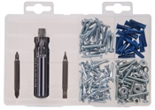 Medium Assorted Screw & Driver Kit