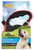 13' Retractable Pet Lead