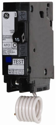 20 Amp Single Pole AFCI
