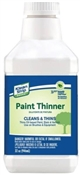 Paint Thinner, Green, 1 Qt.