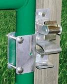 Sure Latch 1 Way Lock Gate Latch