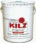 Kilz Original Primer 5 Gallon