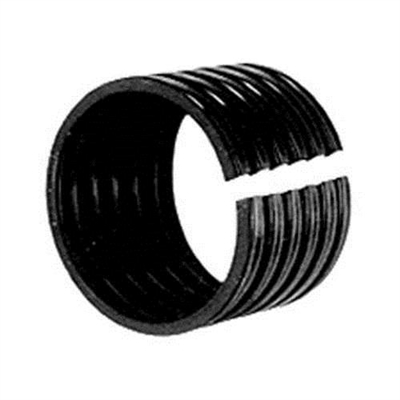 "18"" High-Quality Plastic Culvert Coupler"