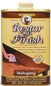 Restor-A-Finish Mahogany 16 Ounce