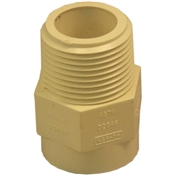 "CPVC 3/4"" Male Adapter"