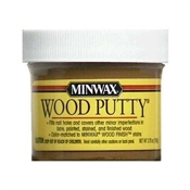 Wood Putty Colonial Maple 3.75 Ounce